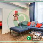 Ремонт 2-комнатной квартиры